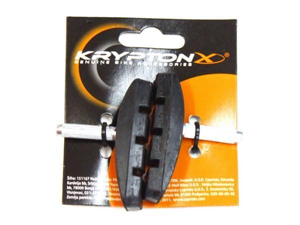 KryptonX pakne bicikla 72mm na šraf ( 151170 )