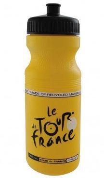 Tour de france boca 0.6l pvc žuta ( 190434 )