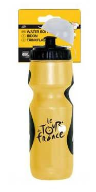 Tour de france boca 0.7l pvc žuta ( 190432 )